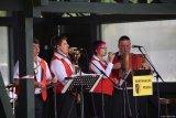 Festival malých dechových hudeb Bernartice 2017