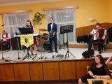 Myslivecký ples Březnice 2019